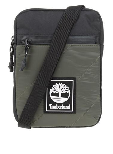 Timberland Messenger / Askılı Çanta Haki